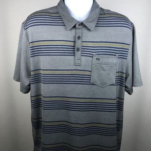 71ac01695 Travis Mathew Shirts | Bilge Long Sleeve Xl | Poshmark